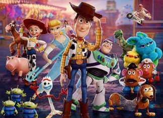 Toy Story 4 Full Movie Download Tamilrockers