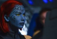 X-Men Dark Phoenix Full Movie Download Worldfree4u