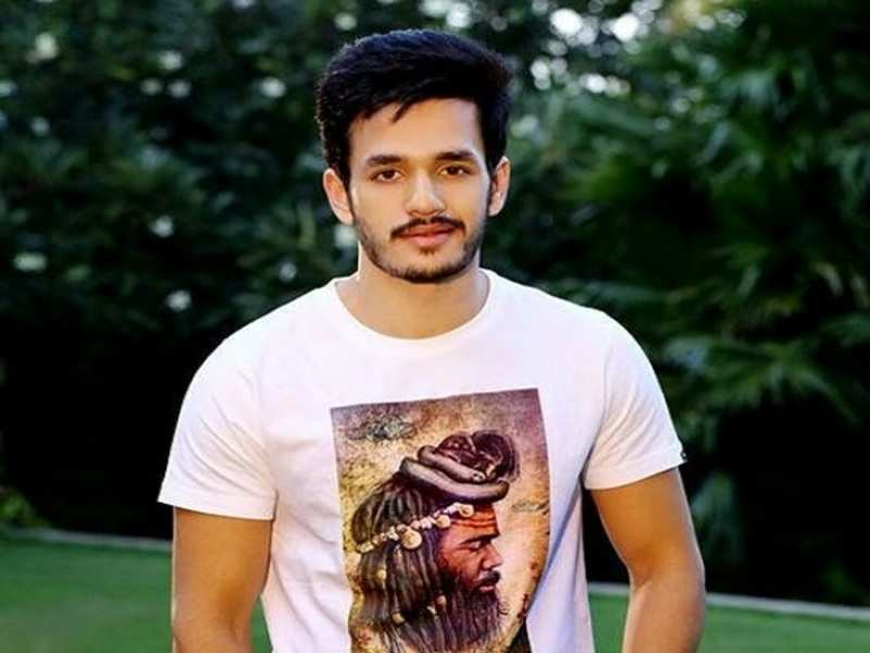 Akhil Upcoming News and Updates