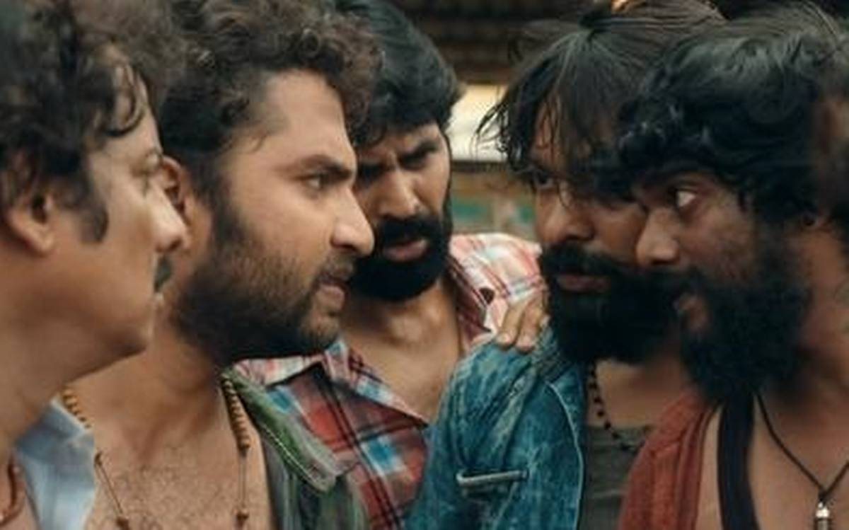Angamaly Diaries Full Movie Download