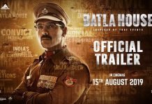 Batla House Worldwide Box office Collection