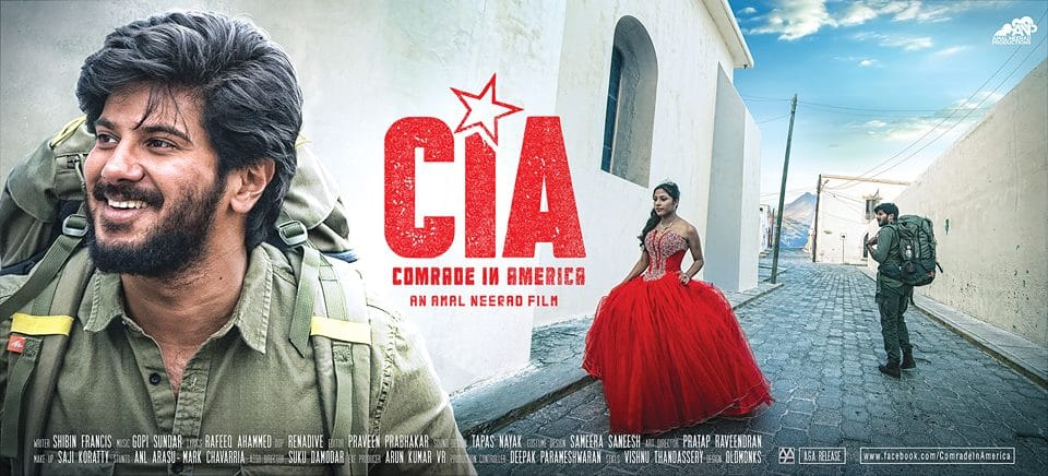 CIA Full Movie Download