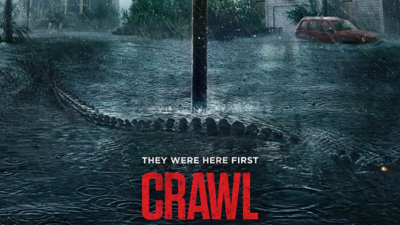 Crawl Full Movie Download Cinemavilla