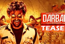Darbar Movie News And Updates