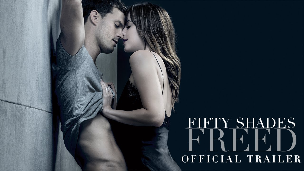 Fifty Shades Freed Full Movie Download