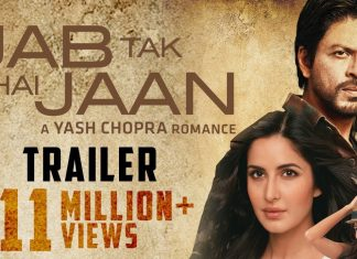 Jab Tak Hai Jaan Full Movie Download