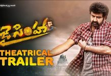 Jai Simha Full Movie Download