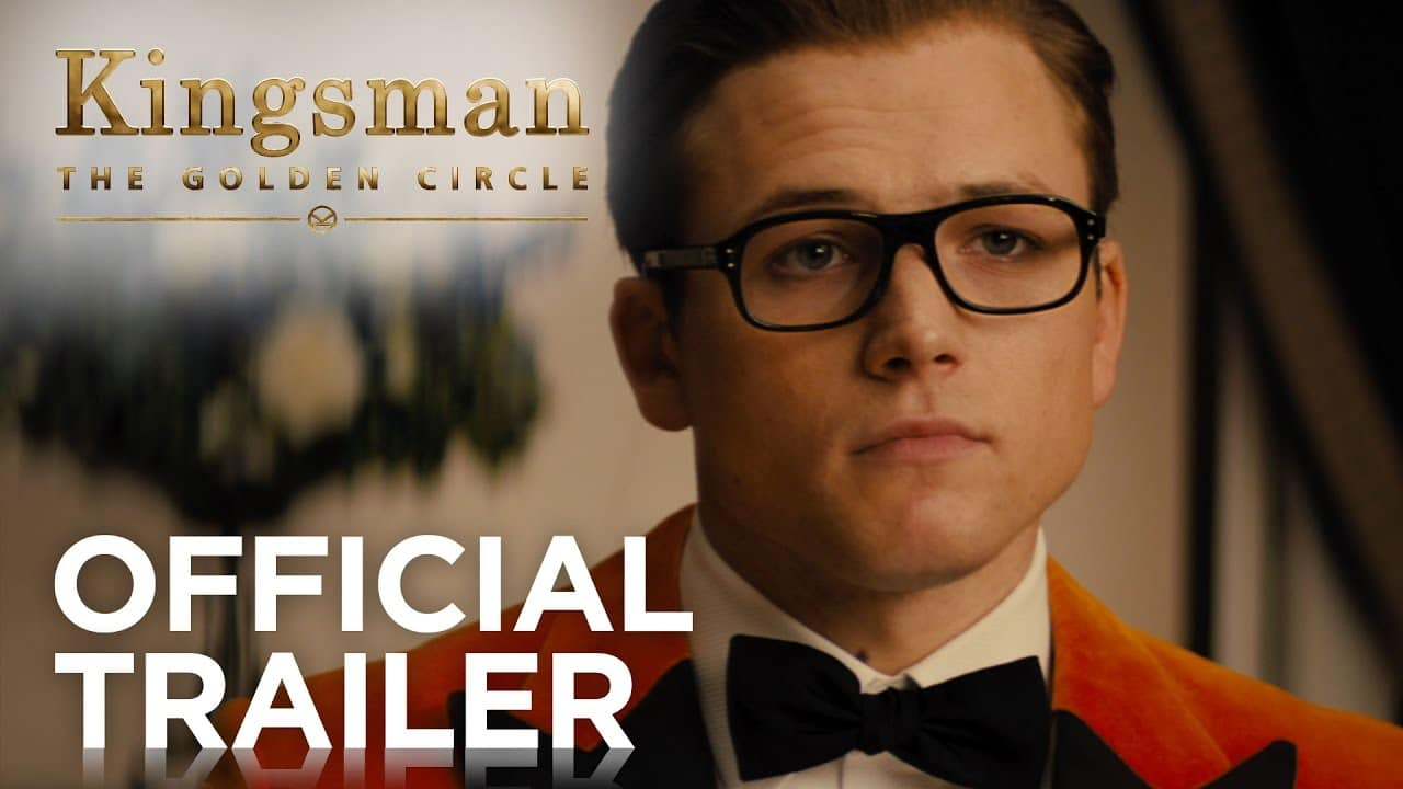 Kingsman The Golden Circle Full Movie Download