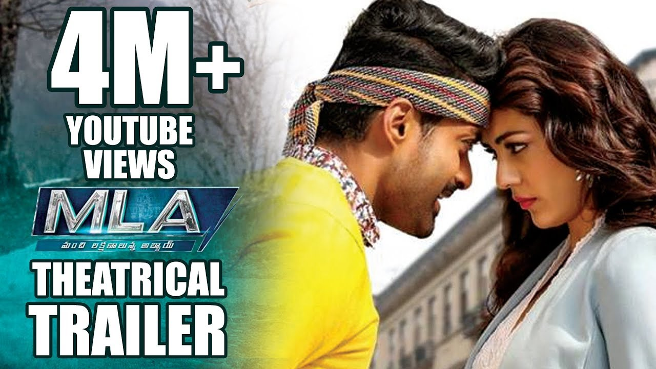 MLA Full Movie Download