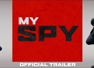 MY SPY Full Movie Download