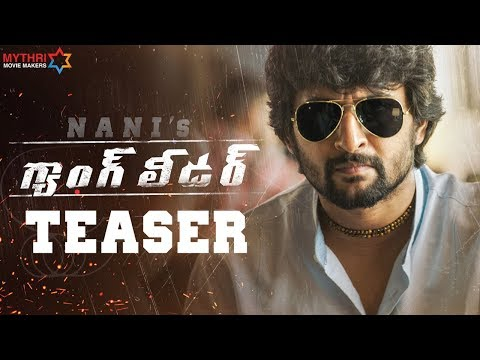Nani's Upcoming Movie News and Updates