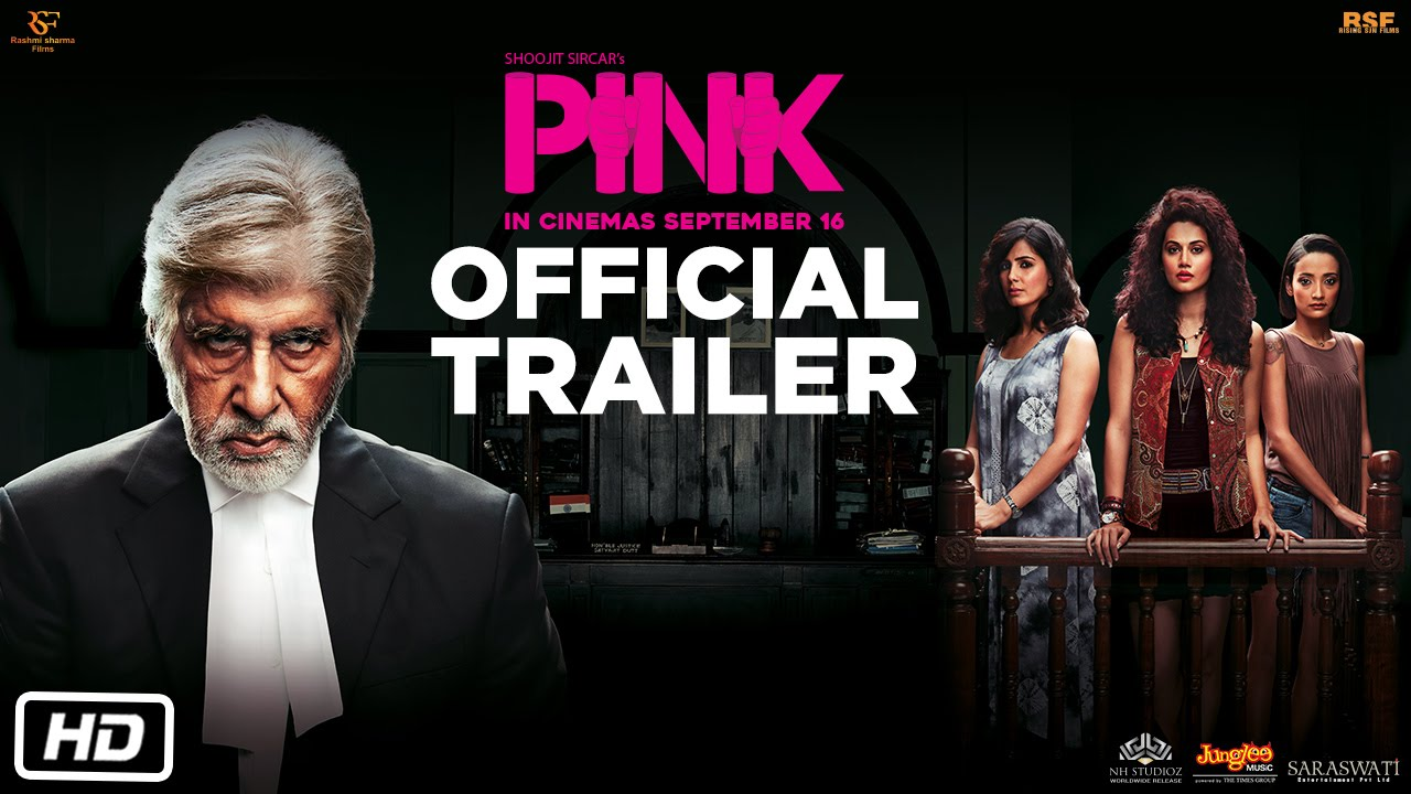 Pink Full Movie Download