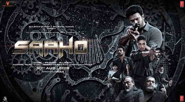 Saaho Full Movie Download Filmywap