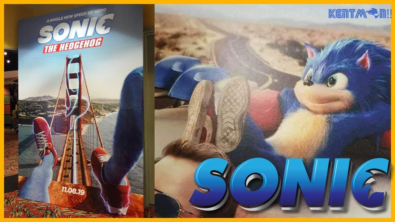Sonic The Hedge Hog Full Movie Download