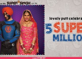 Super Singh Full Movie Download
