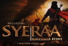 Sye Raa Narasimha Reddy Full Movie