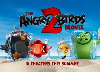 The Angry Birds 2 Movie Full Movie Download Filmywap