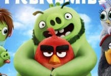 The Angry Birds 2 Movie Full Movie Download Tamilrockers