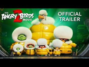 The Angry Birds Movie 2 Full Movie Download