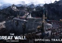 The Great Wall Full Movie Download