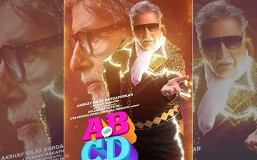 AB Aani CD Movie Poster