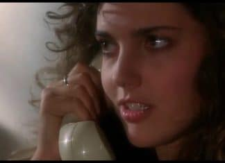 Ashley Laurence Interview