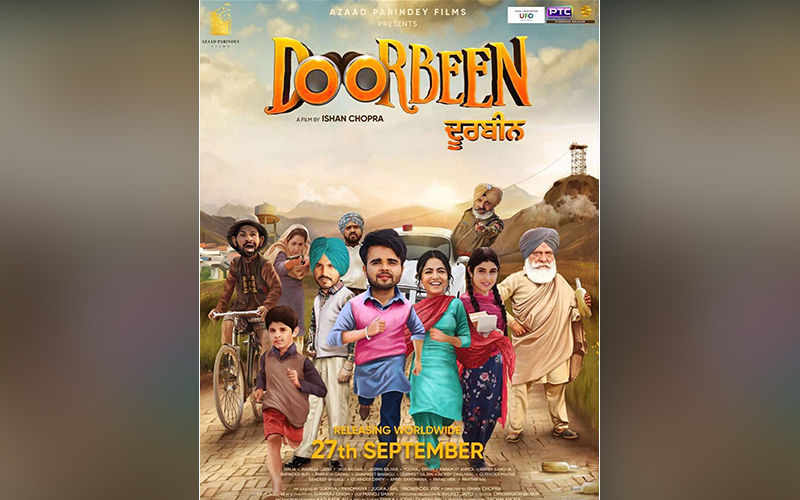 Doorbeen Full Movie