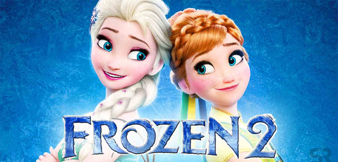 Frozen 2 Full Movie