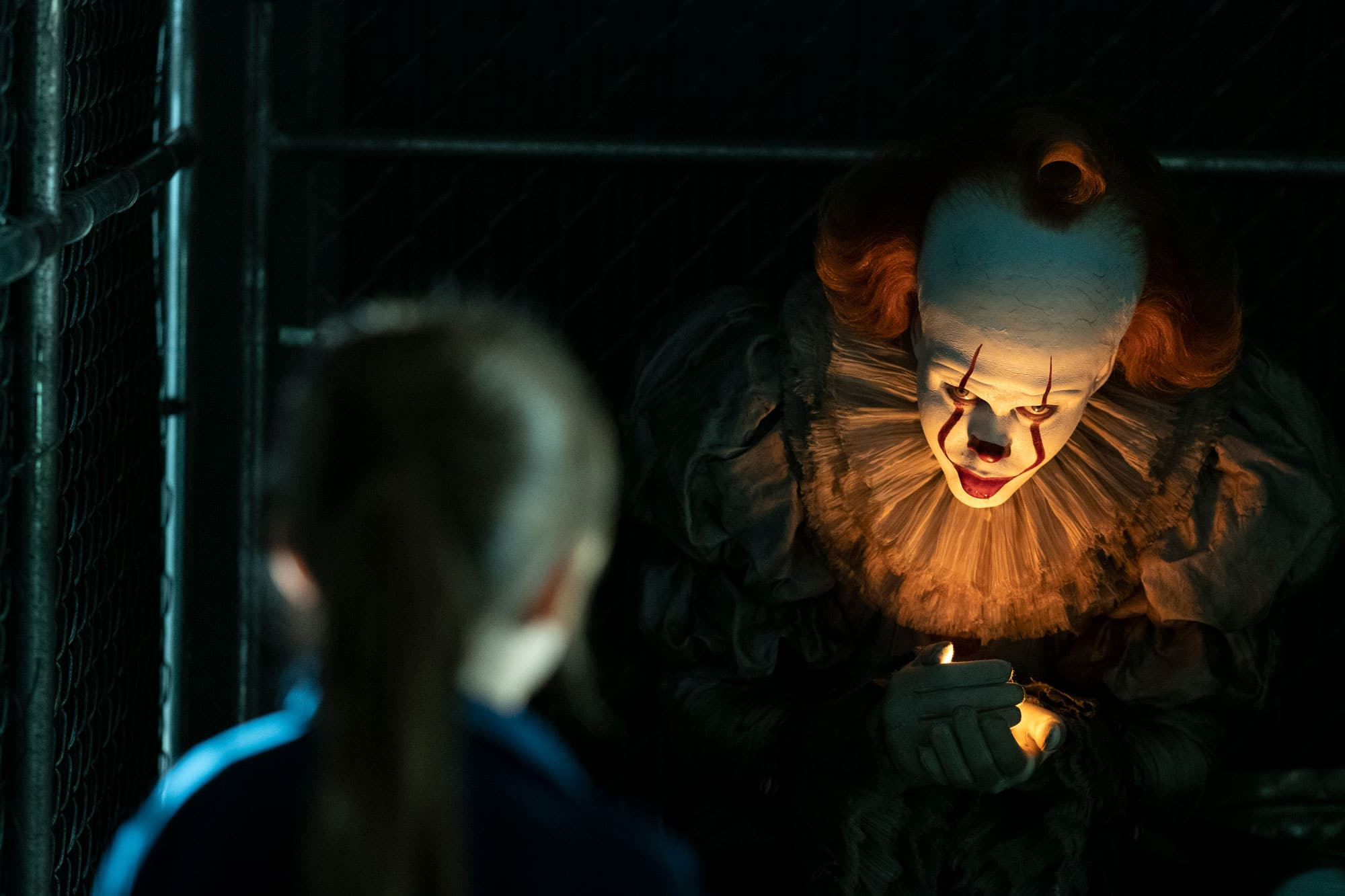 Hader Is Part Of Oscar Chatter For His Role in 'It Chapter Two'