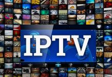 How can you watch movies on IPTV
