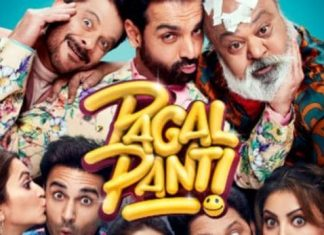 Pagalpanti Full Movie Download
