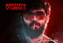 Adithya Varma Full Movie