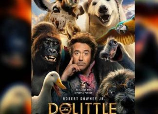 Dolittle Full Movie