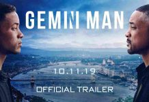 Gemini Man Full Movie Download Tamilrockers