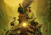 Jungle Cruise Full Movie