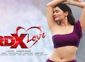 RDX Love Full Movie