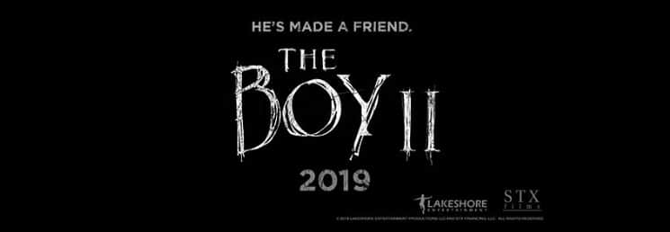 The Boy 2 Full Movie