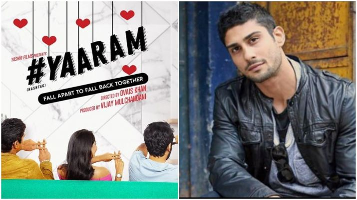 Yaaram Full Movie