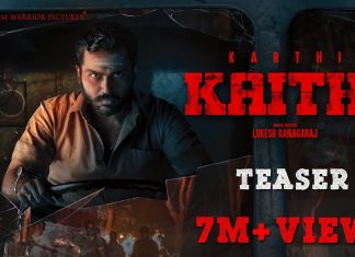 Kaithi Full Movie Download Tamilrockers