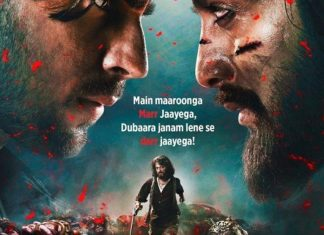 Marjaavaan Full Movie Download Openload