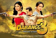 Dabangg 3 Full Movie Download Tamilrockers