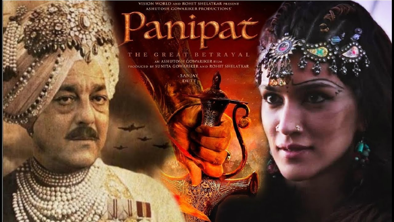 Panipat Full Movie Download