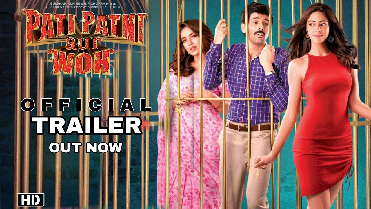 Pati Patni Aur Woh Full Movie Download