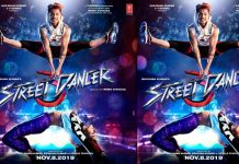 Street Dancer 3D Full Movie Download Tamilrockers