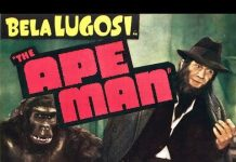 The Ape Man Movie (1943) Review, Rating and Synopsis