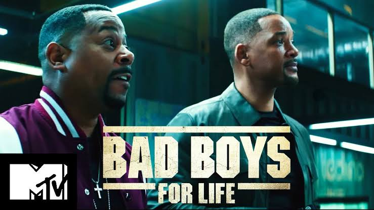 Bad Boys For Life Full Movie Download Tamilrockers