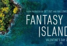 Fantasy Island Movie Details