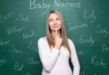 How to Choose a Name for Your Baby. Useful Tips for Choosing a Matching Name