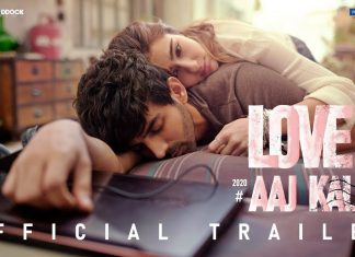 Love Aaj Kal Full Movie Download Filmyzilla
