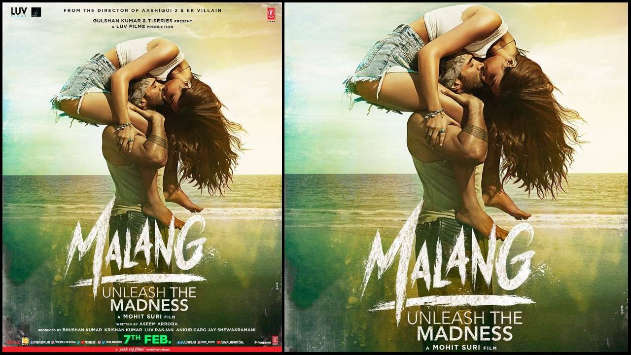 Malang Movie Details